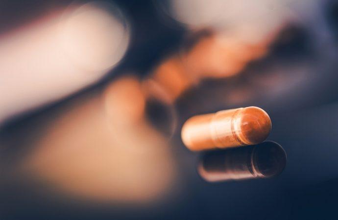 Jak podkręcić metabolizmu w organizmie – rola witamin