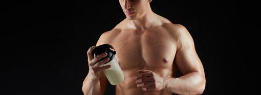 Białko podczas odchudzania