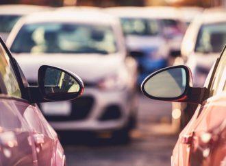Tani parking – Balice